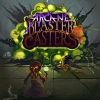 Arcane Blaster Casters - Kickstarter Preview