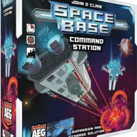 Space Base: Command Center Expansion