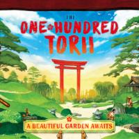 The One Hundred Torii Kickstarter