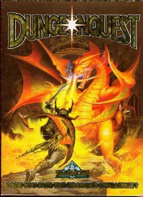 Dragonfire Castle
