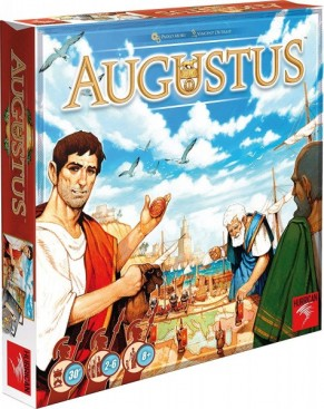 Augustus Board Game