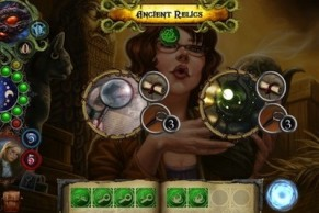 Elder Sign Omens Review