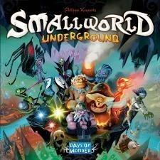 Barnestorming #15- Smallworld: Underground in Review, Black Swan, Work for Love