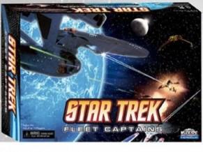 Barnestorming #28- Star Trek: Fleet Captains in Review, Uncharted 3, Dracula, SMiLE