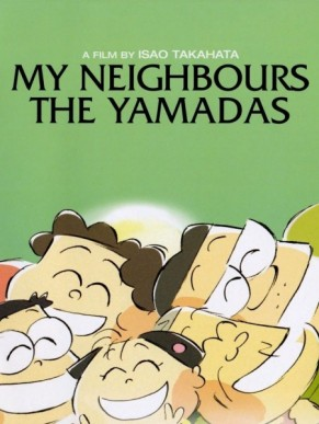 Ghiblapalooza Episode 11 - My Neighbors the Yamadas