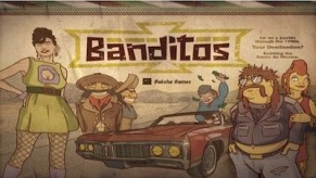 Barnestorming #983- Banditos in Review, Ghost Recon: Future Soldier, Drive