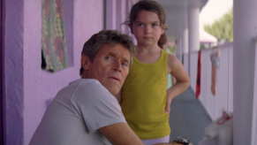 The Florida Project - Barney's Incorrect Five Second Reviews
