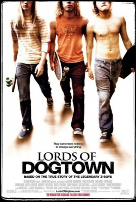 Lords of Dogtown - Tow Jockey Five Second Review
