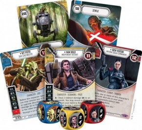 Star Wars Destiny Across the Galaxy Expansion release date