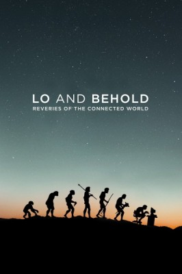 Lo and Behold, Reveries of the Connected World - Barney's Incorrect Five Second Reviews