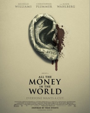 All the Money in the World - Barney's Incorrect Five Second Reviews