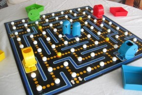 Board games vs video games
