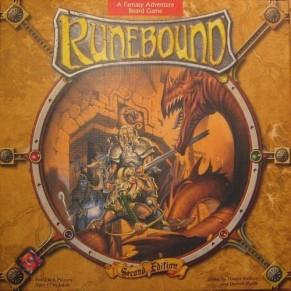 Runebound expansions
