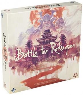 Battle for Rokugan Review