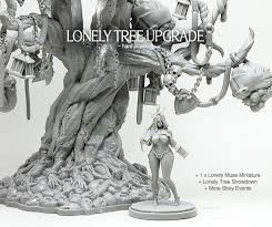 Kingdom Death: This Month's Best Game Ever