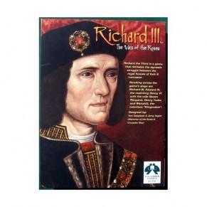 Richard III Board Game