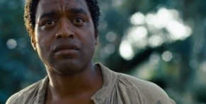 12 Years a Slave - Barney's Incorrect Five Second Reviews