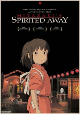 Ghiblapalooza Episode 10 - Spirited Away