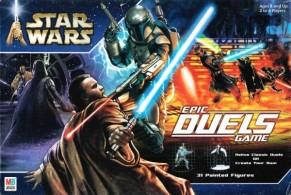 Star Wars: Epic Duels