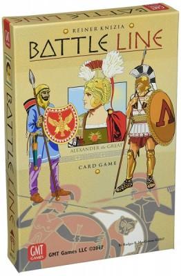 Battle Line Card Game
