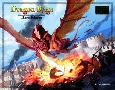 Barnestorming #30- Dragon Rage in Review, Prince of Darkness, Liturgy
