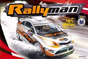 Rallyman - Boardgame Review