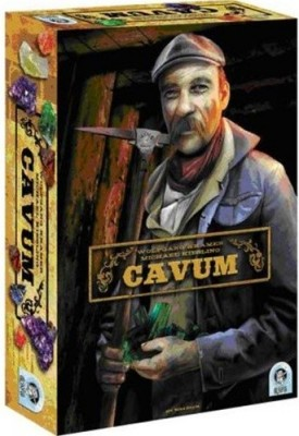 Cavum - Because Only Plebes Say 'Cave'