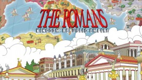 The Romans - The Final Ragnar Brothers Game