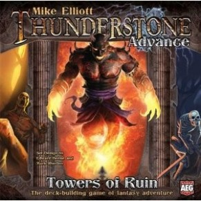 Thunderstone Advanced Review