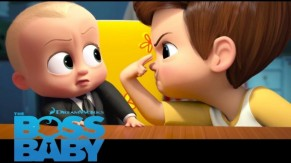 The Boss Baby - Barney's Incorrect Five Second Reviews