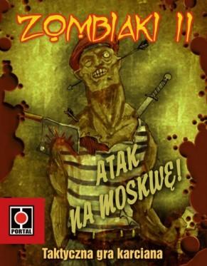 Zombiaki II - In Soviet Russia Zombies Turn into YOU!