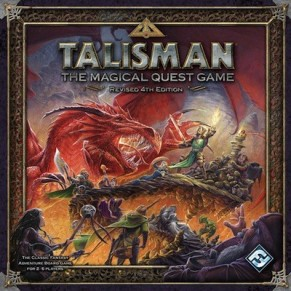 talisman board game