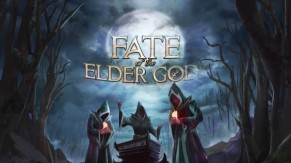 Fate of the Elder Gods Board Game Review