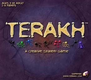 Terakh - Review