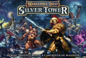 Warhammer Quest: Silver Tower in Review