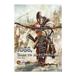 1066, Tears to Many MothersL