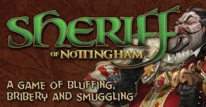 Barnestorming- Sheriff of Nottingham in Review, Bestial Forces, GotG, The Babadook