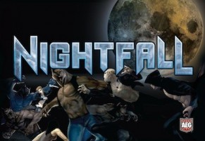 Nightfall Review (No sparkling vampires allowed!)