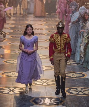 The Nutcracker and the Four Realms - Barney's Incorrect Five Second Reviews