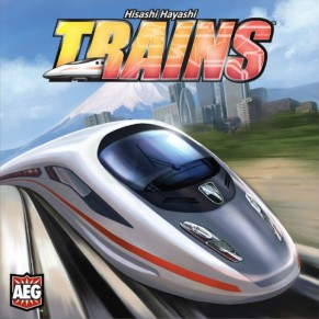 Trains and Trains: Rising Sun Review