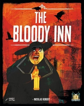 The Bloody Inn Review