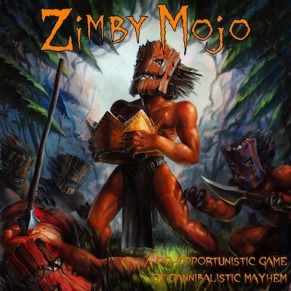 Barnes on Games- Zimby Mojo in Review