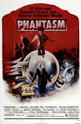 Fortress of Horror 15 - Phantasm