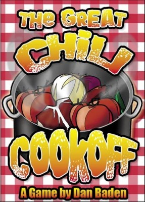 Ken's Thursday Trash Talk -- The Great Chili Cookoff