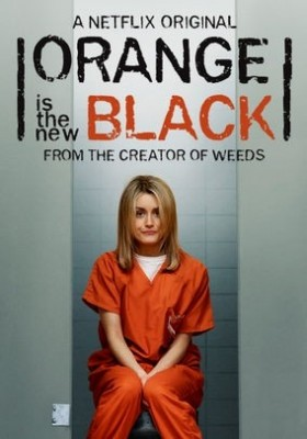 Orange is the New Black - Tow Jockey Five Second Review