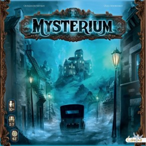 Mysterium Review