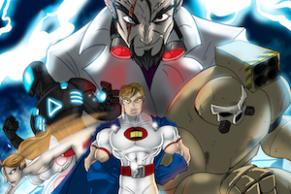 Barnestorming #+1 Fire Damage - Sentinels of the Multiverse Retroview, Warhammer Quest, Hanoi Rocks