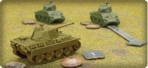 Barnes on Games- Tanks and Cuba Libre H2H Reviews, Space Hulk, Betrayal at Calth, Zombicide: Black Plague