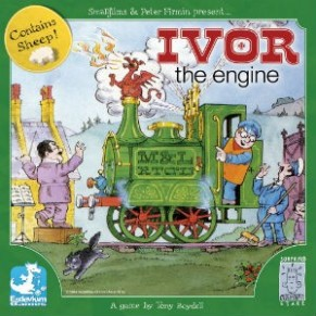 Ivor the Engine Review