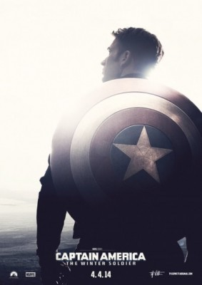 Captain America: Winter Soldier - Tow Jockey Five Second Review